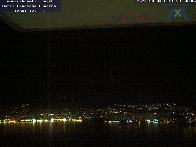 webcam ticino Monte Bar - Testcam -
